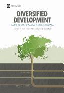Diversified Development Pdf/ePub eBook
