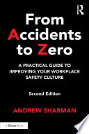 From Accidents to Zero Book