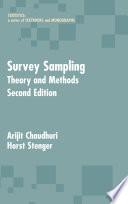 Survey Sampling