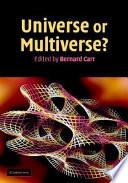 Universe Or Multiverse  Book PDF