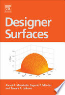 Designer Surfaces Book