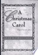 Charles Dickens   a Christmas Carol Book