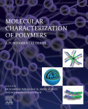 Molecular Characterization of Polymers