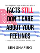 Facts (Still) Don't Care About Your Feelings Pdf/ePub eBook