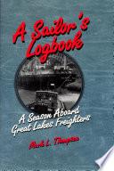 A Sailor's Logbook