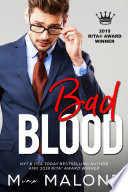 Bad Blood Book