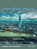 Urban Water Security