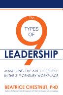 The 9 Types of Leadership [Pdf/ePub] eBook