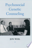 Psychosocial Genetic Counseling Book