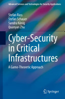 Cyber Security in Critical Infrastructures