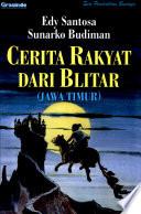Cerita rakyat dari Blitar (Jawa Timur)