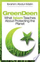 Green Deen Book PDF