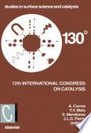 12th International Congress on Catalysis