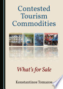Contested Tourism Commodities