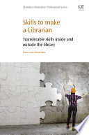 Skills To Make A Librarian Book PDF