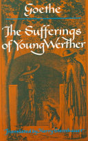 Pdf The Sufferings of Young Werther