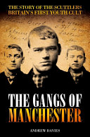 The Gangs of Manchester Pdf/ePub eBook
