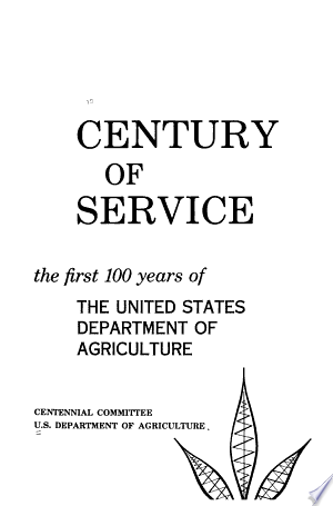 Read Online Century of Service Full Book