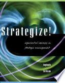 Strategize!