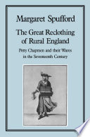 The Great Reclothing of Rural England