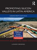 Promoting Silicon Valleys in Latin America Pdf/ePub eBook