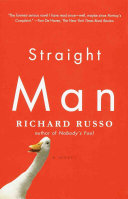 Cover of Straight Man