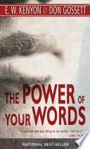 The Power of Your Words Book