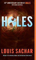 Holes Pdf/ePub eBook