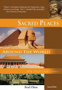 Sacred Places Around the World Pdf/ePub eBook