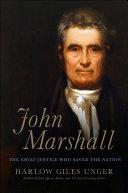 John Marshall [Pdf/ePub] eBook