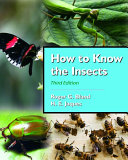 How to Know the Insects Pdf/ePub eBook