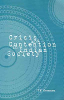 Crisis and Contention in Indian Society