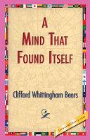 A Mind That Found Itself [Pdf/ePub] eBook