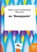 Open and Unabashed Reviews on Bossypants Book