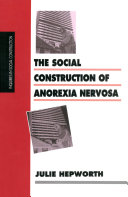 The Social Construction of Anorexia Nervosa ebook