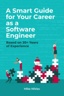 A Smart Guide for Your Career as a Software Engineer
