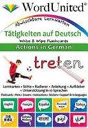 T  tigkeiten auf Deutsch