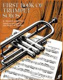 Erstes Spielbuch für B-Trompete und Klavier