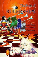 The Book of Rulerships
