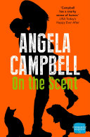On the Scent (The Psychic Detective, Book 1) Pdf/ePub eBook