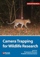 Camera Trapping for Wildlife Research Pdf/ePub eBook