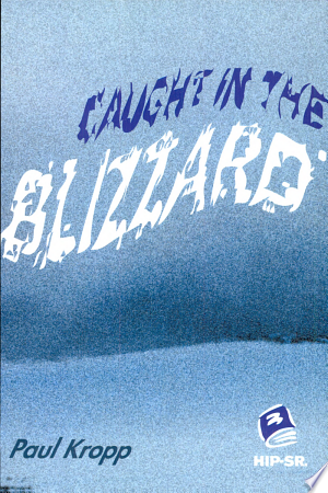 Download Caught in the Blizzard Free Books - E-BOOK ONLINE