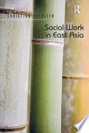 Social Work in East Asia