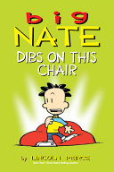 Pdf Big Nate: Dibs on This Chair