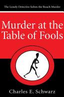 Murder at the Table of Fools [Pdf/ePub] eBook