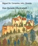 Pdf Don Quixote (Illustrated) Telecharger