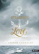 Steadfast Love   Bible Study Book