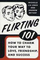 Pdf Flirting 101 Telecharger