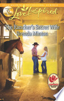 The Rancher's Secret Wife Pdf/ePub eBook