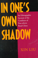 In One s Own Shadow